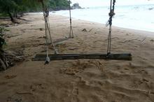 Chanthaburi Beach
