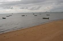 Bang Saray Beach