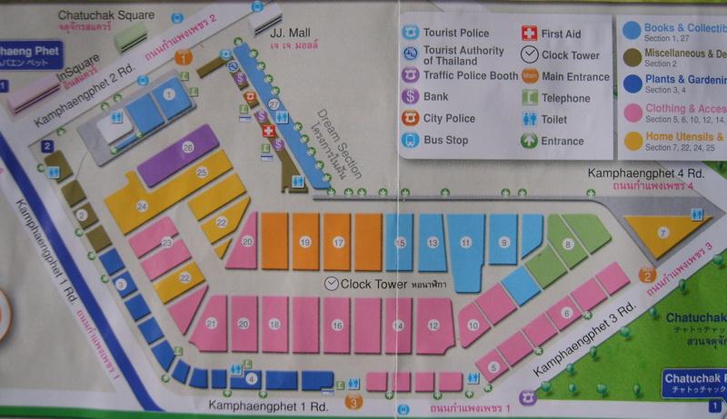 Chatuchak Weekend Market (Bangkok) - tripadvisor.com