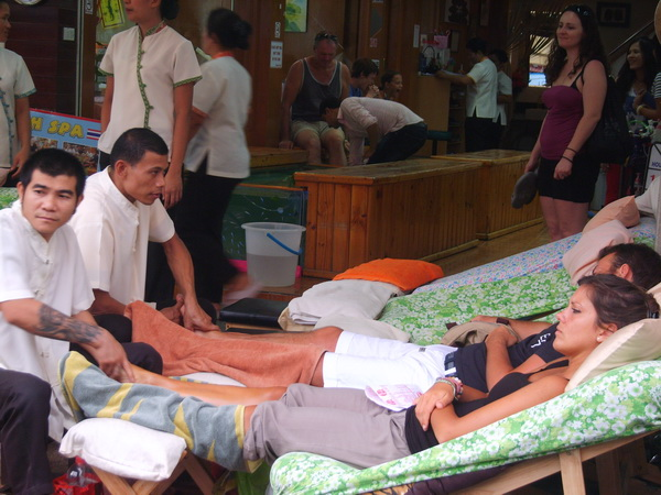 massage with happy ending khao san road Ballarat