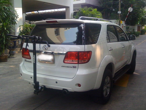Fortuner 3 0d4d Exclusive Low Mileage Sold