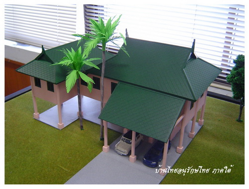 Two Story Dog House Plans   Free Online Image House Plans    dog house plans Style House Can Be Downloaded Here Nice Story Thai Style House Plans on two story
