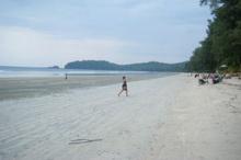 Ranong Beaches