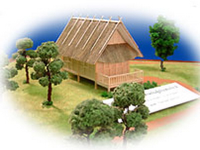 Thai house plans the thailand forum for Small hut plans