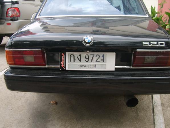 Thailand Buy Car