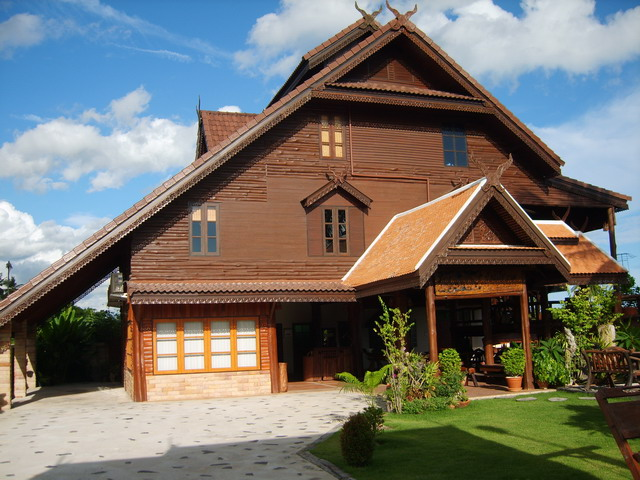 Beautiful Houses In Thailand Page 11
