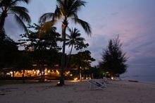 Trang Beaches