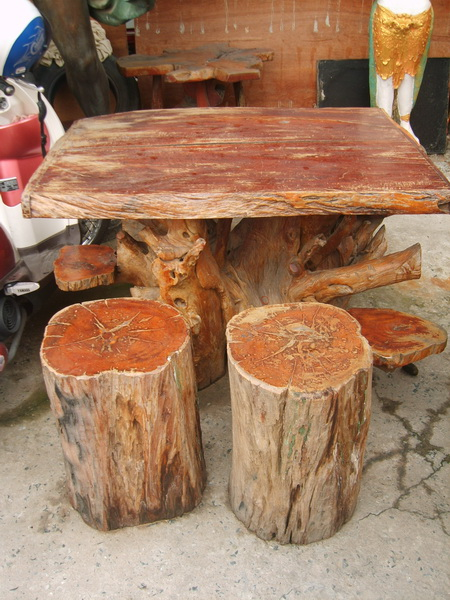 Thai Wooden Furniture The Old Stuff