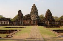 Phi Mai Historical Park