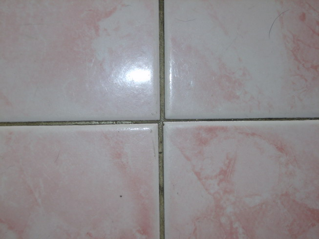 Tiles and Tileing in Thailand