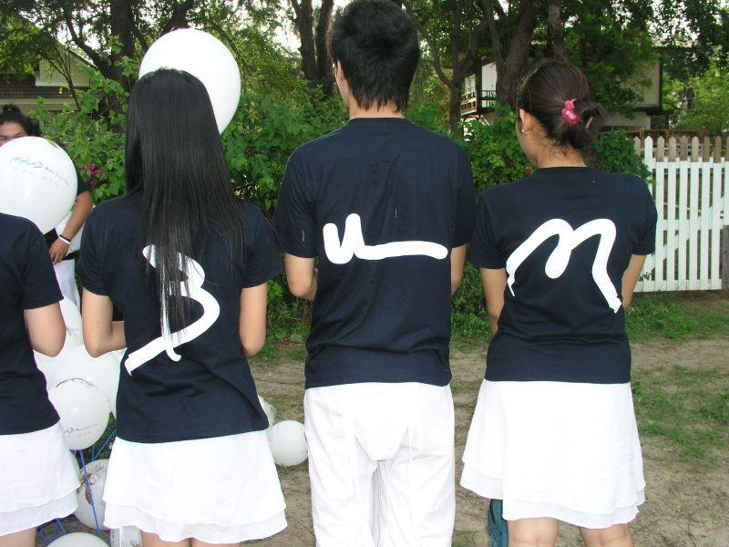 Honda Summer Festival At Hua Hin