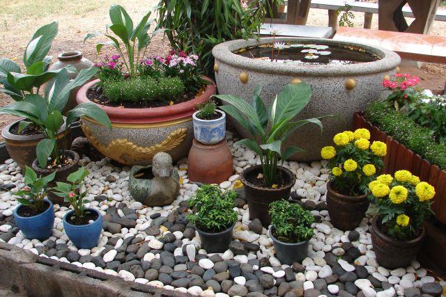 Garden Ideas With Stones garden designs with stones. top backyard design plans beautiful
