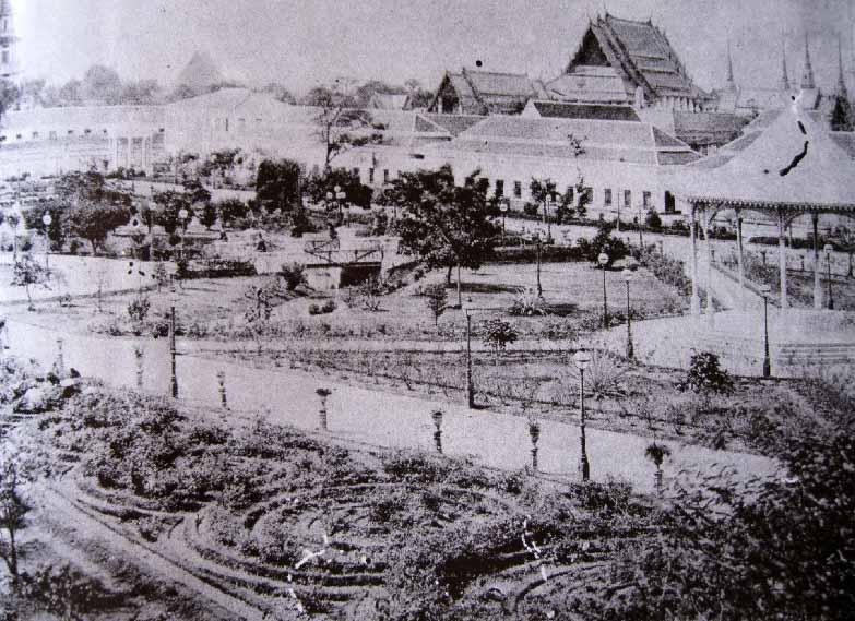 Siam, Thailand & Bangkok Old Photo Thread - Page 99