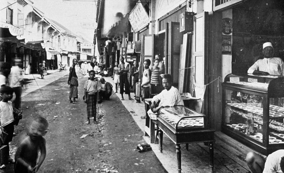 Siam, Thailand & Bangkok Old Photo Thread - Page 133