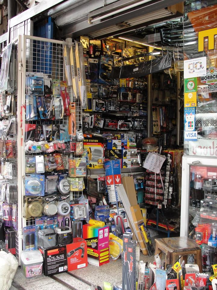 Auto Spare Parts Market In Bangkok | Newmotorjdi.co