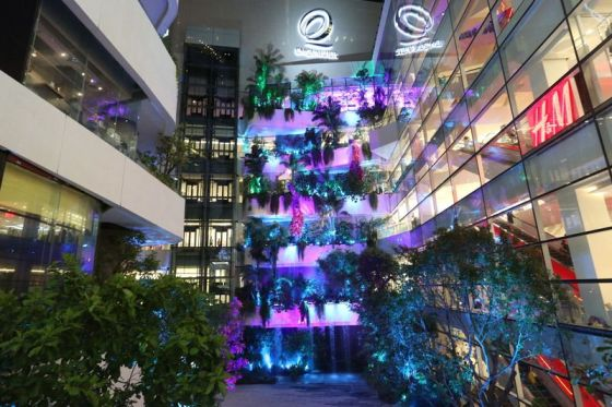 Bangkok's Shopping Malls – An Overdose on Retail Therapy?