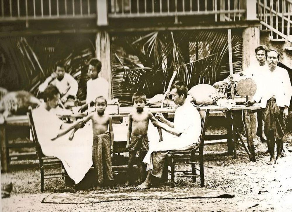Siam, Thailand & Bangkok Old Photo Thread - Page 176