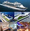 HARMONY OF THE SEAS, A CRUISE SHIP COMPANY IN USA NEEDS THE FOLLOWING WORKERS FOR THE DECEMBER RECRUITMENT SESSION Deck Crew Cruise Directors Disc Jockeys Expedition Leaders Hosts and Hostesses Naturalists Shore Excursion Managers Water Sports Instructors Youth Counselors Cosmetologist Fitness Directors Medical Staff Air/Sea Reservation Agents Bartenders Gift Shop Positions Photographers Junior Assistant Pursers Information Technology Staff Administration Assistants Customer Service Representatives Casino Staff Cruise Staff Entertainers, DANSERS, SINGERS AND OTHERS. Gentleman Host Lecturers Production Managers Shore Excursion Staff Lifeguards Beauticians Massage Therapists Fitness Instructors Personal Trainers Bar Stewards Bedroom Stewards Hospitality or Hotel Managers Deckhands Pursers Dance Instructors Booking Agents Sales and Marketing Positions CLEANERS BABY CARE MAIDS CHEFS AND COOKS DRIVERS LABOURERS