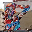 Street Art-tristan-eaton-little-italy-street-art