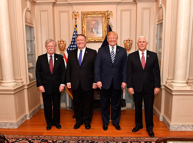 What book are you reading right now?-800px-secretary_pompeo_poses_for_a_photo_with_advisor_bolton-_president_trump_and_vice_president-jpg