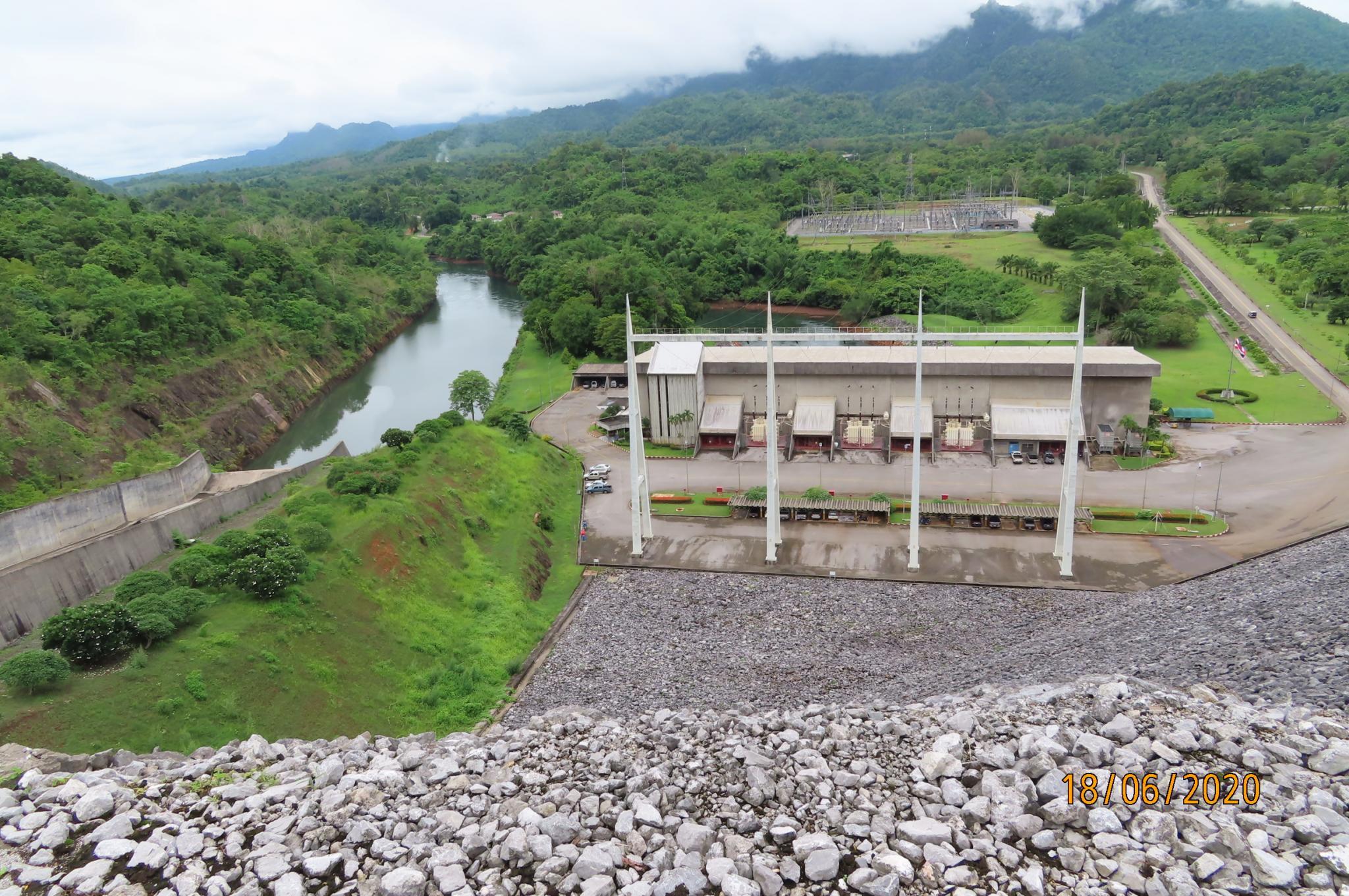 Vajiralongkorn (Rama X) Dam and Hydro Electric Power Plant-img_6650-jpg