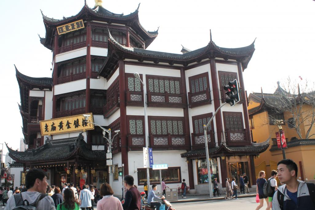 Jing'an Temple and YuYuan Gardens in Shanghai-img_5260-jpg