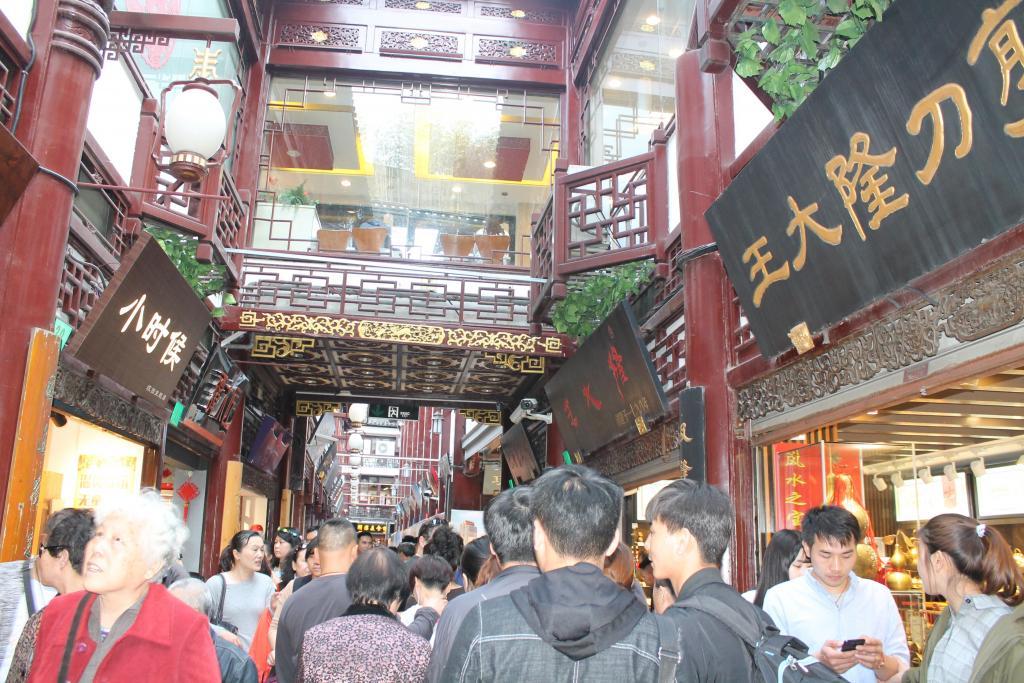 Jing'an Temple and YuYuan Gardens in Shanghai-img_5266-1-jpg
