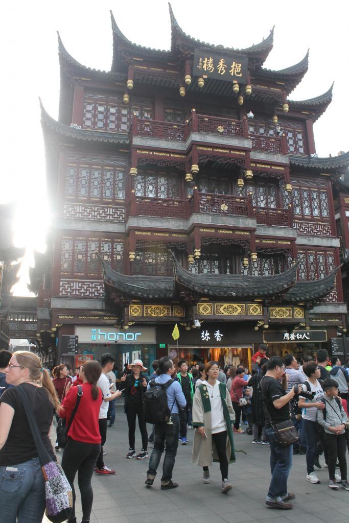 Jing'an Temple and YuYuan Gardens in Shanghai-img_5326-jpg