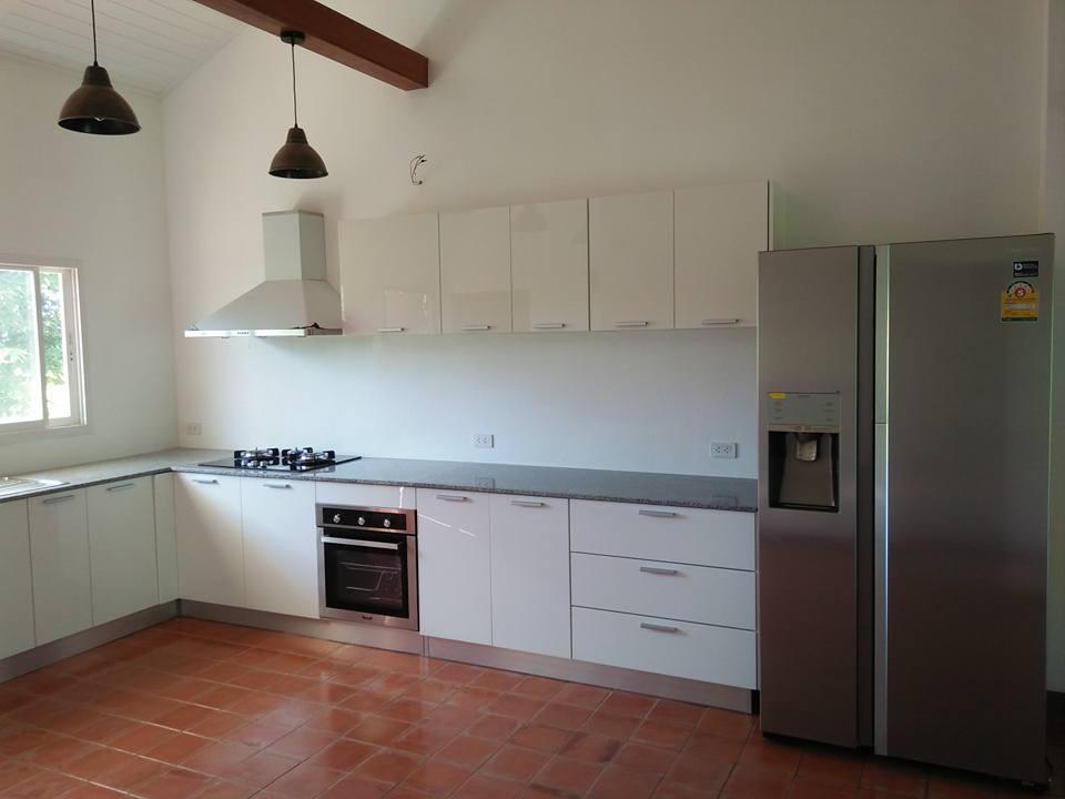 Baanpong House Build-kitchen02-jpg