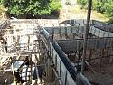 Traditional thai wood house build...-2011-12-15concretepour-jpg