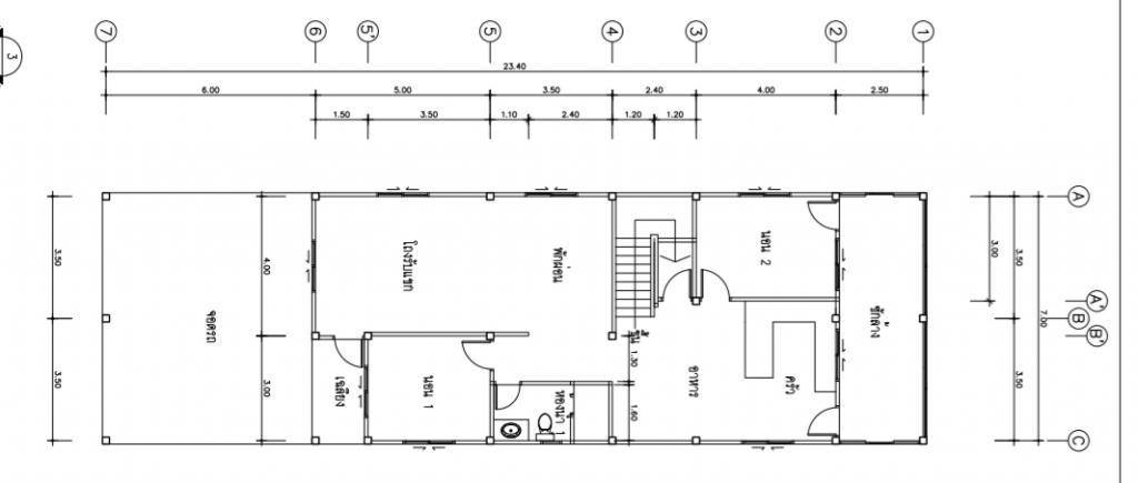 Snowbird house build in LOS-first-floor-plan-jpg