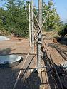 The Holiday Car Port Build with balls and cats-carport-1-jpg