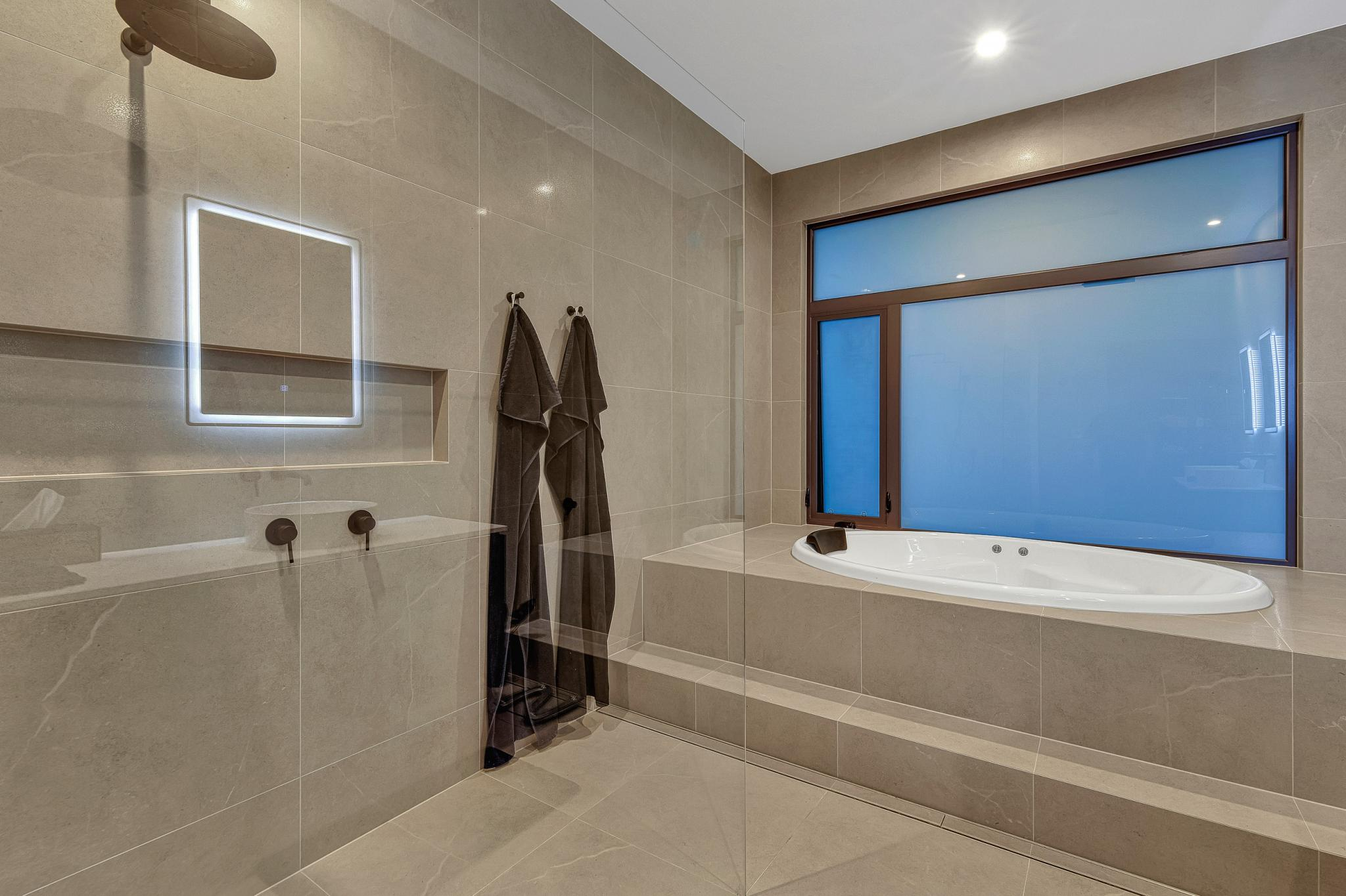 South Australian New House Build-master-bedroom-en-suite-2-jpg
