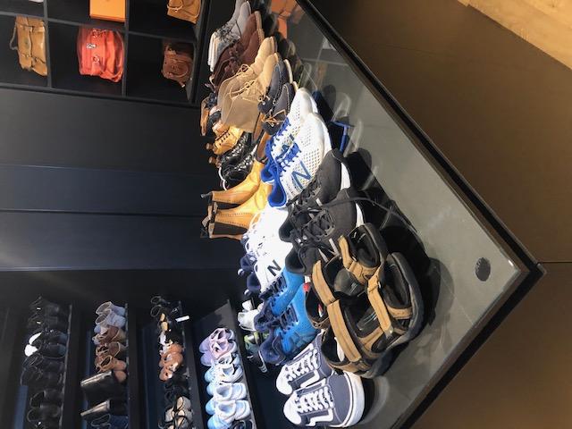 South Australian New House Build-shoes-jpg
