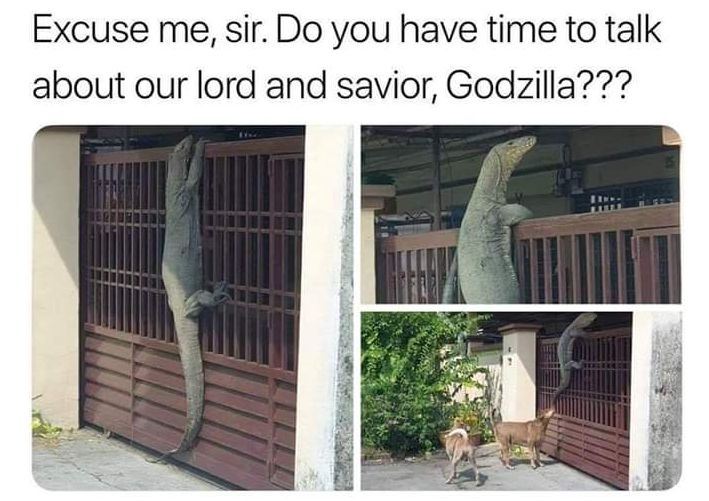 Amusing Pictures ripped from the Net-godzillas-witness-jpg