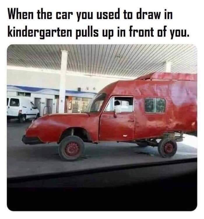 Amusing Pictures ripped from the Net-kinder-car-jpg