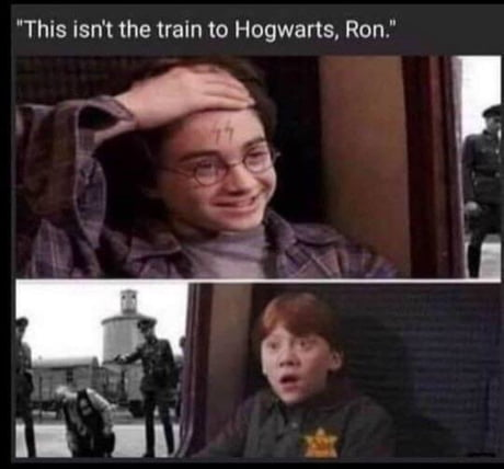 Amusing Pictures ripped from the Net-hogwartstrain-jpg