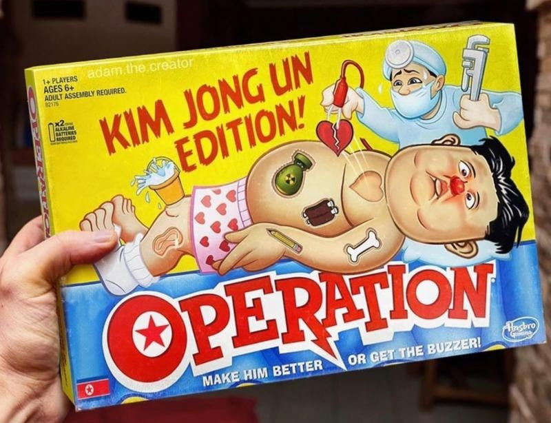 Amusing Pictures ripped from the Net-operation-north-korean-version-jpg