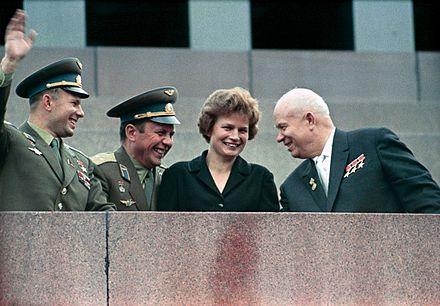The RIP Famous Person Thread-nikita_khrushchev-_valentina_tereshkova-_pavel_popovich_and_yury_gagarin-jpg