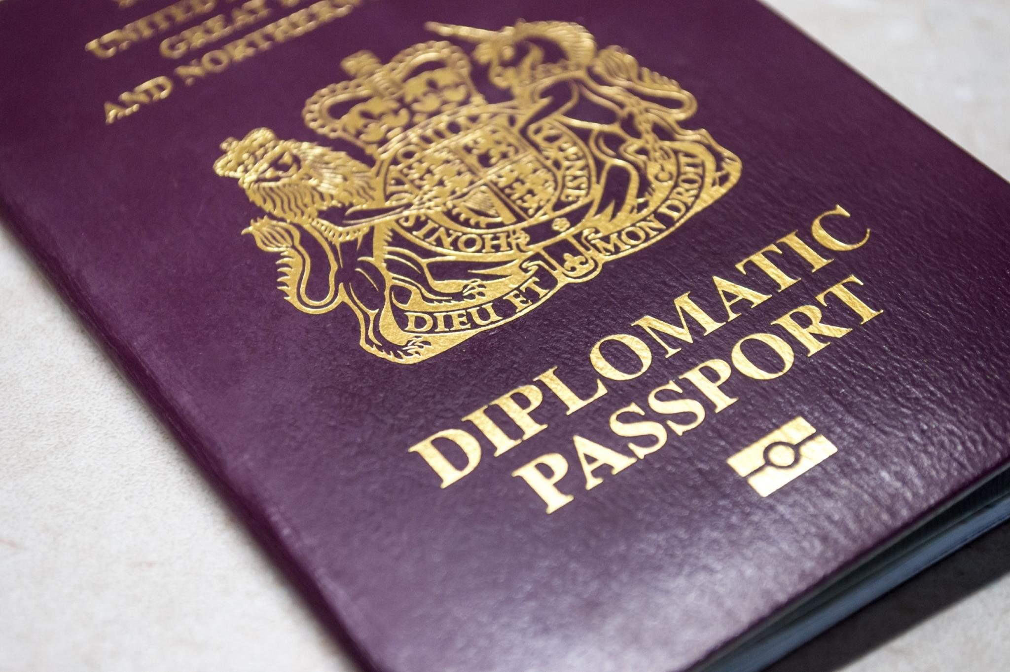 My post-lockdown commute back to work-diplomatic-passport-jpg