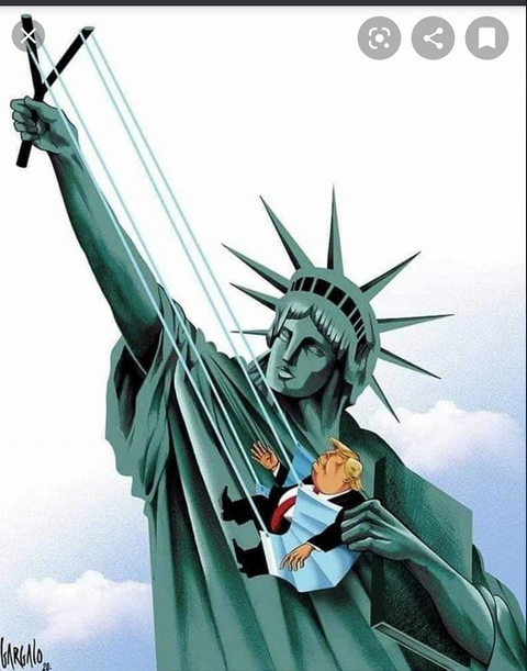 Amusing Pictures ripped from the Net-trump-liberty-png