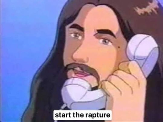 Amusing Pictures ripped from the Net-rapture-jpg