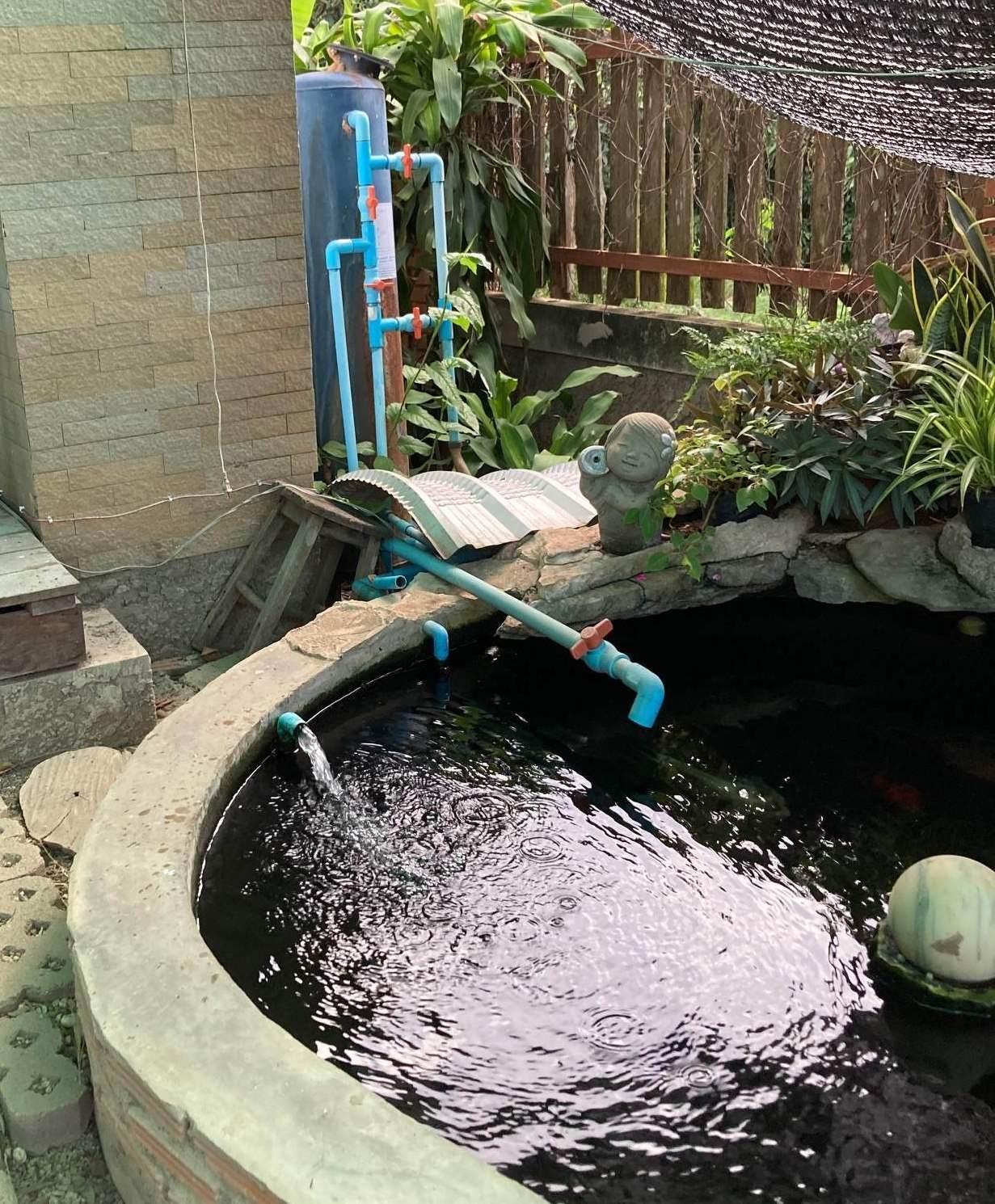 Building a small koi pond waterfall.-img_1924-jpg