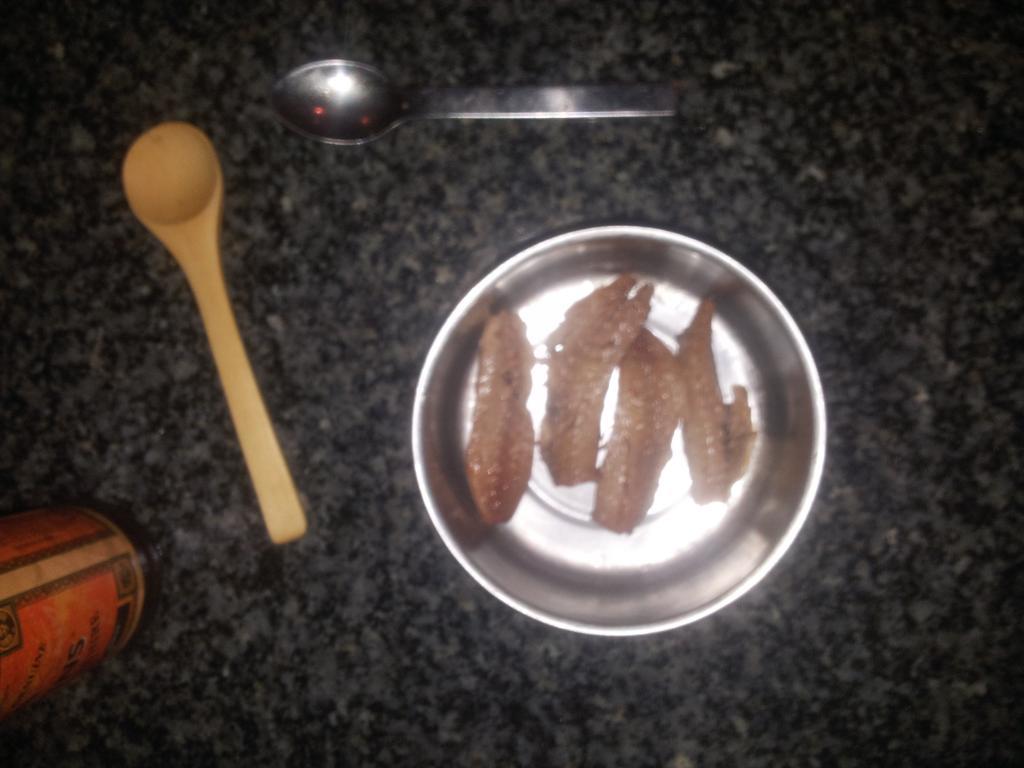 Dave's desperate dinners-filling-jpg