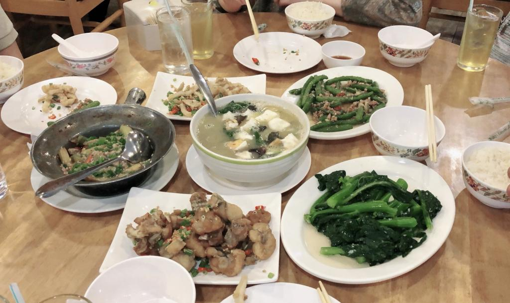 Boon Restaurant-1-000-year-old-egg-soup