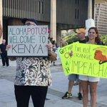 Aloha Threshold, Trumpy's welcome to homolulu-dnznvfuwaaiywk4-jpg