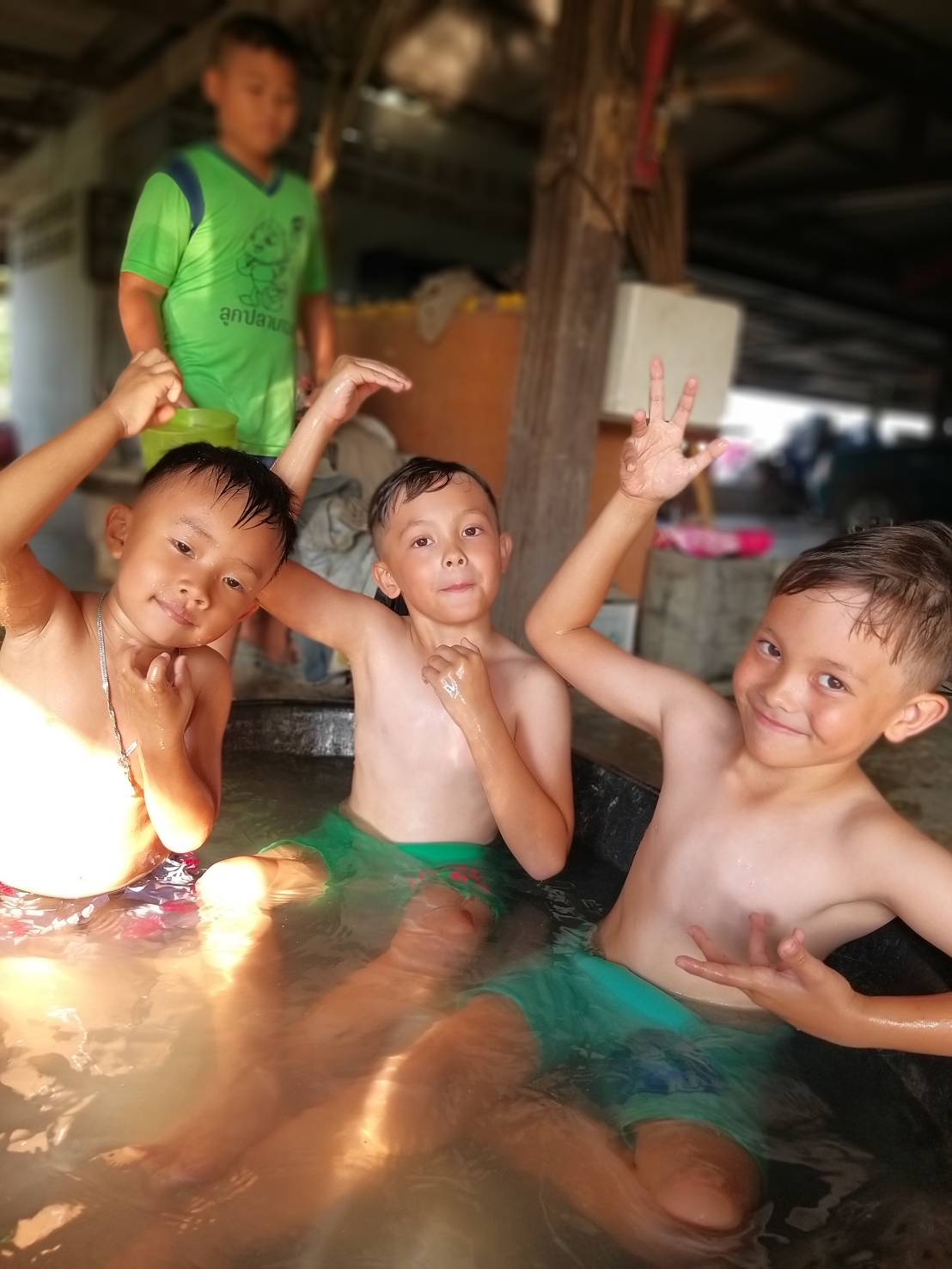 Thailand:- Life on the Farm is kind of relaxed-1576918768262-jpg