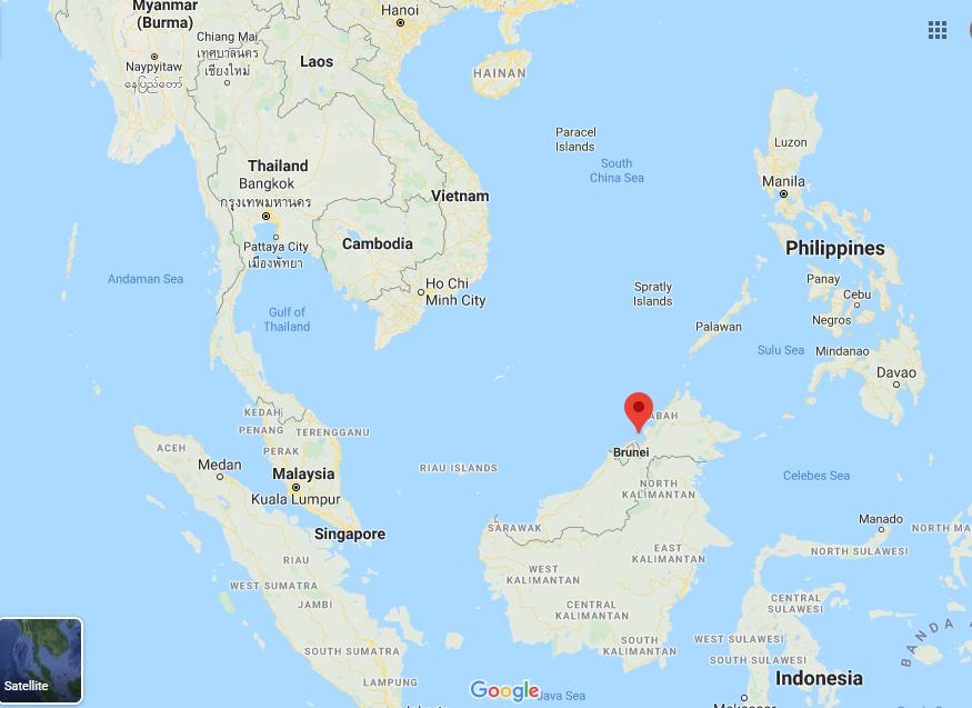 A Visit of Labuan War Cemetery-labuan-map2-png