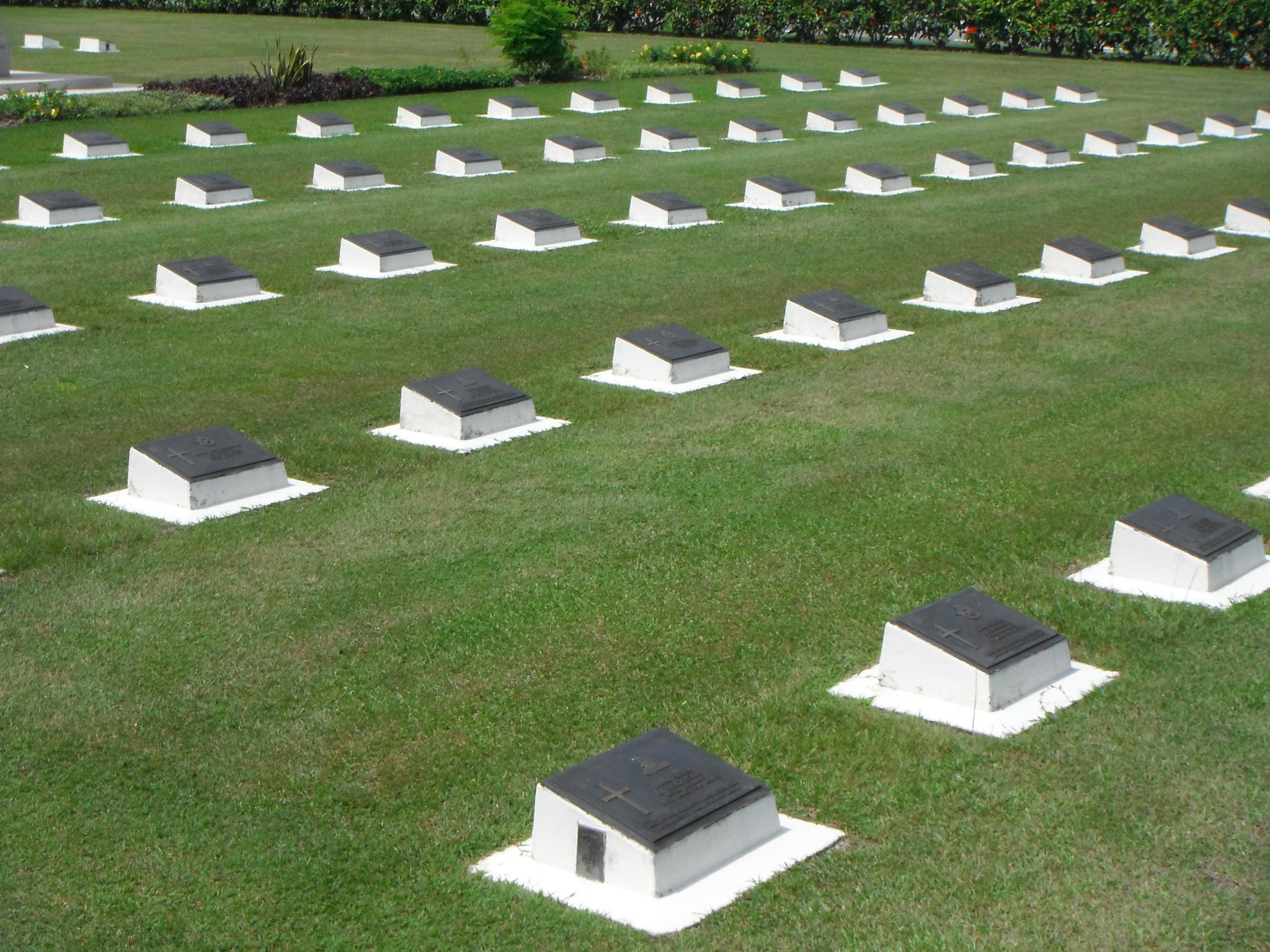 A Visit of Labuan War Cemetery-_scf1750-jpg