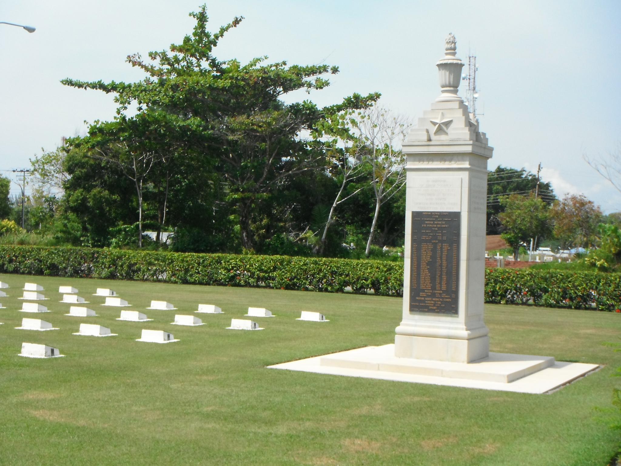 A Visit of Labuan War Cemetery-_scf1751-jpg